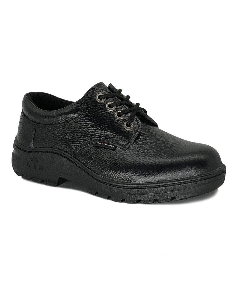 Classic Series Low Cut Lace up Safety Shoes BH0991
