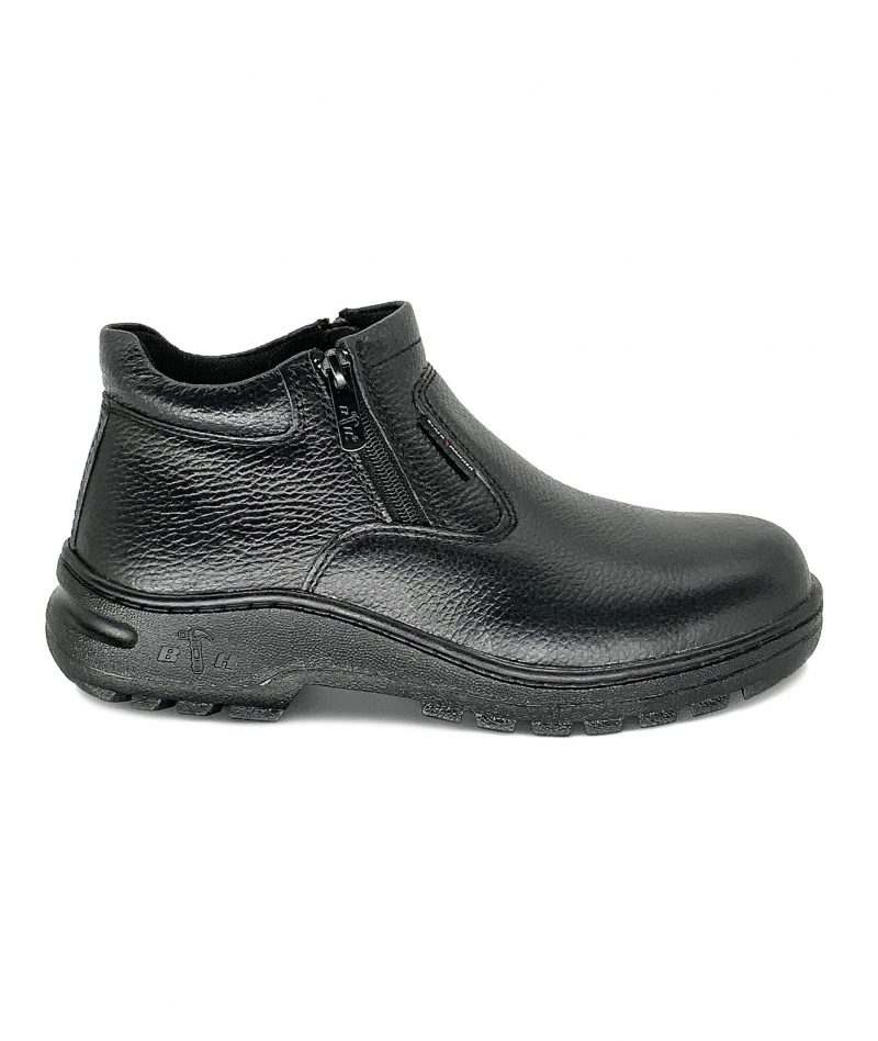 Black Hammer Low Cut Metal Free Safety Shoe – BHS-201802