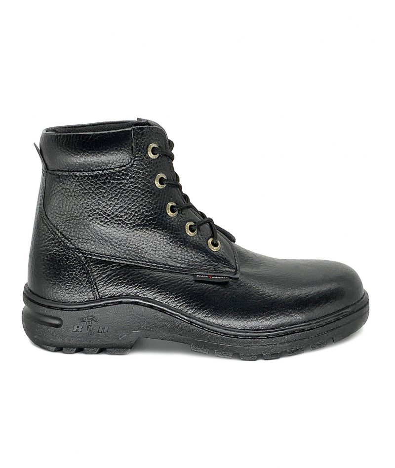 2000 Series Mid Cut Zip On Safety Shoes BH2882