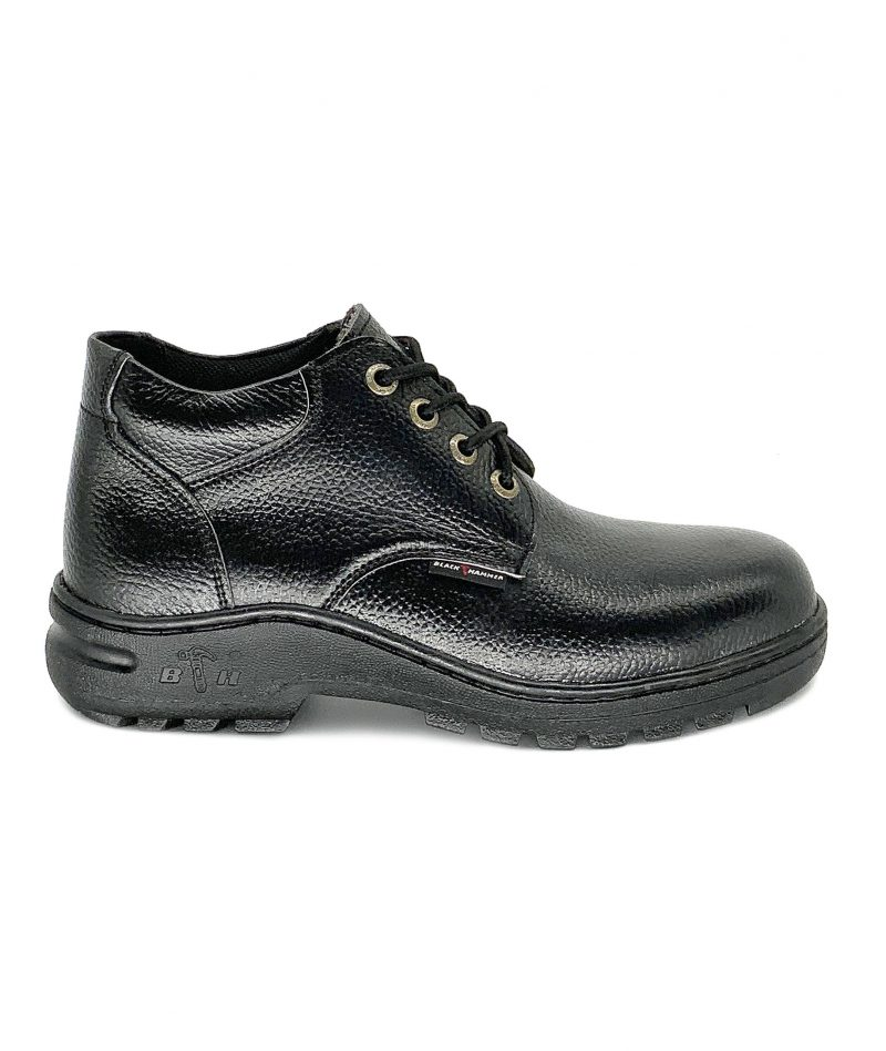 2000 Series Ankle Cut Lace Up Safety Shoes BH2336