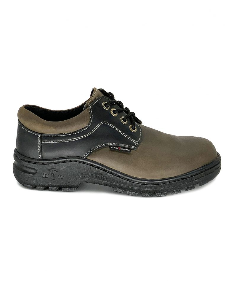 2000 Series Low Cut with Shoelace Safety Shoe BH2381