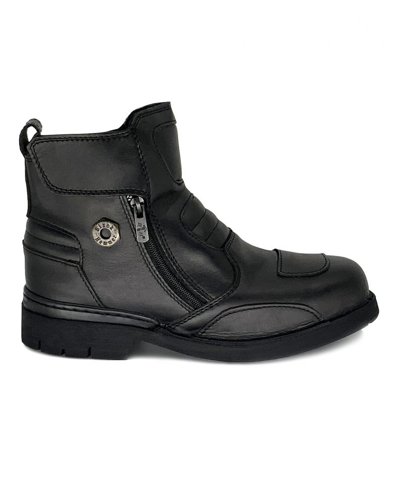 4000 Series Mid Cut with Zip Safety Shoes BH4883