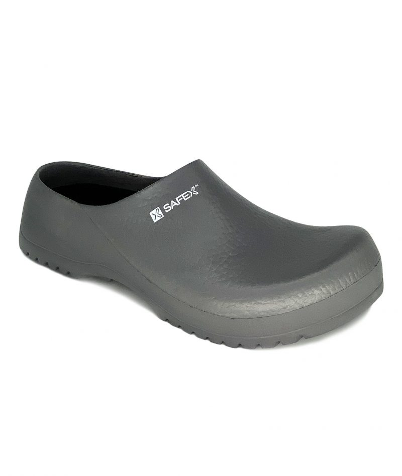 Safex Garden Clogs Grey SF-8356-1