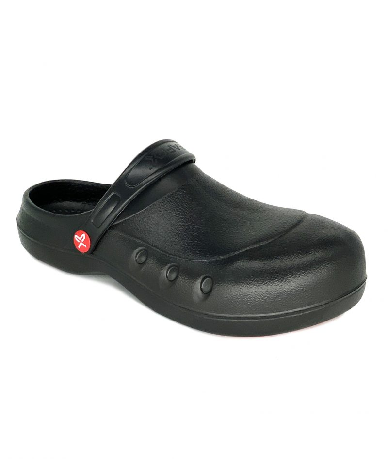 Safex Clogs With Toe Cap SFC-S083