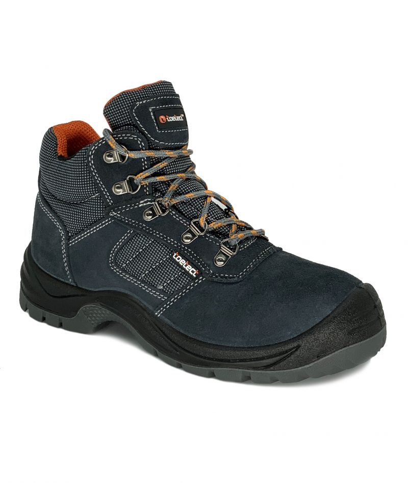 Toetect Low Cut Safety Shoes TOE-CM2110