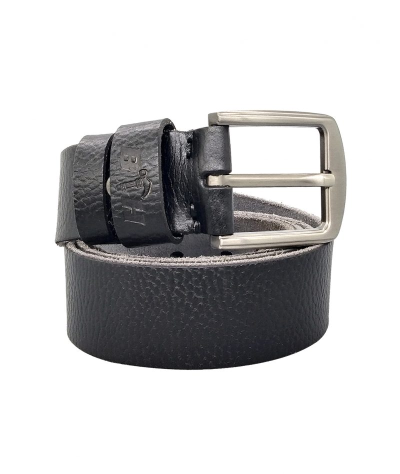 BLACK HAMMER Men Belt (120cm) 120CM-GL