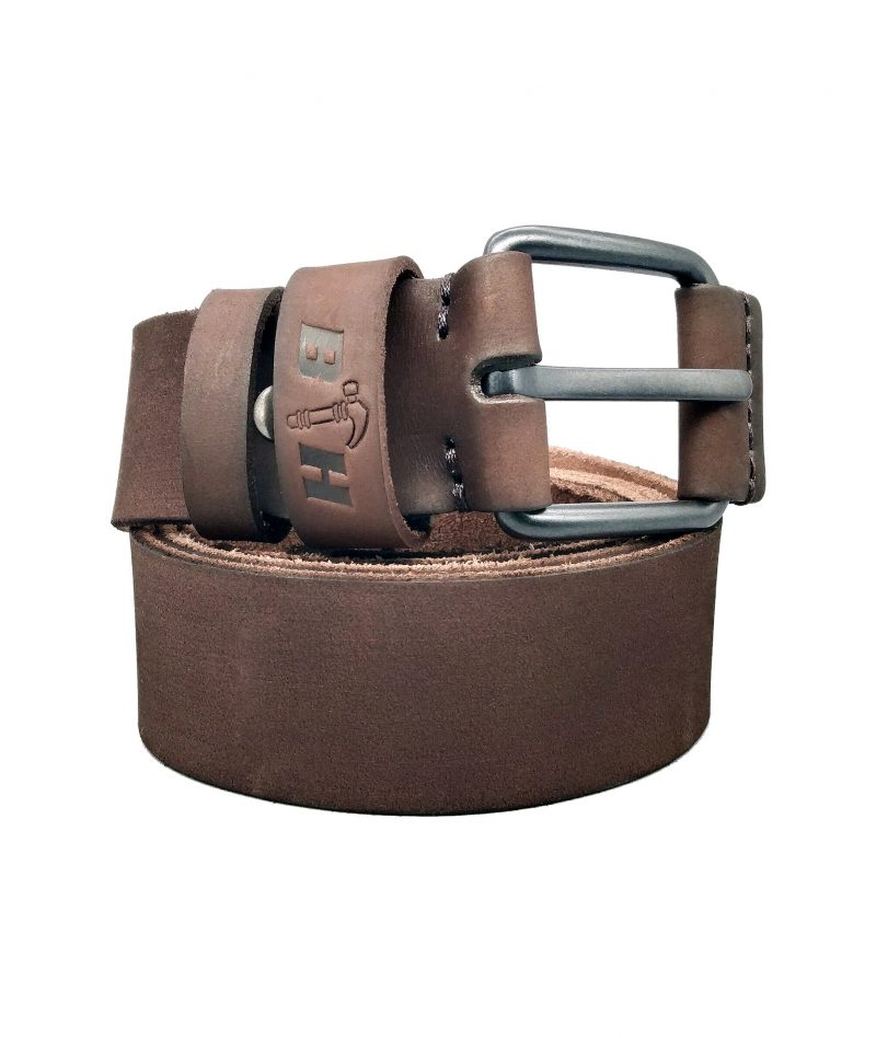 BLACK HAMMER Men Belt (120cm) 120CM-LN