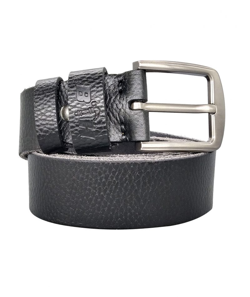 BLACK HAMMER Men Belt (150cm) 150CM-GL