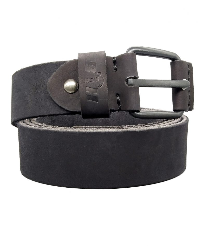 BLACK HAMMER Men Belt (150cm) 150CM-LN