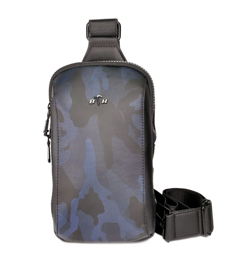 BLACK HAMMER Camouflage Chest Bag – MC7145