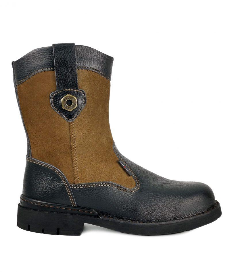 4000 Series High Cut Safety Shoe BH4302