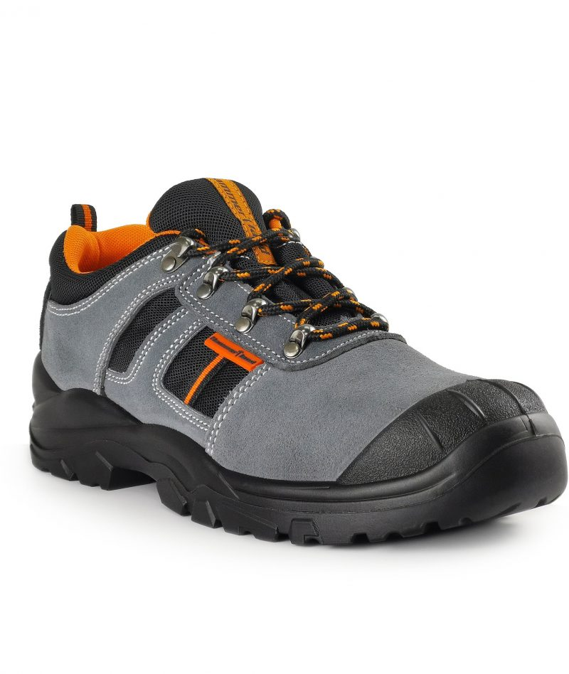 Hammerland Low Cut with Shoelace Safety Shoe HAM-3001 GK