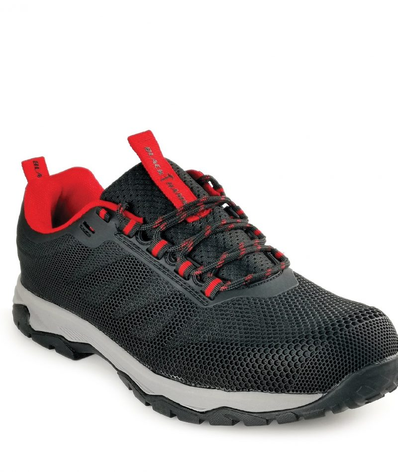 Black Hammer Men Sport Series Low Cut Safety Shoes BHS201622