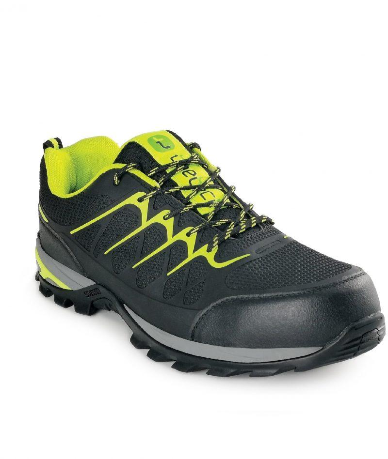 Toetect Men Sport Series Low Cut Safety Shoes TOE-SP002